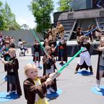 Disney Star Wars land could take spotlight in <strong>Idol</strong>'s wake