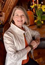 <strong>Glenda</strong> <strong>Hood</strong>: 2013 Legacy Award winner