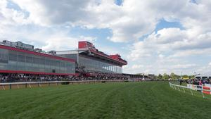Pimlico Race Course report calls for $300M renovation
