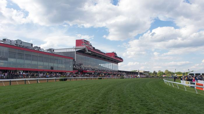 Pimlico Race Course report calls for $300M renovation