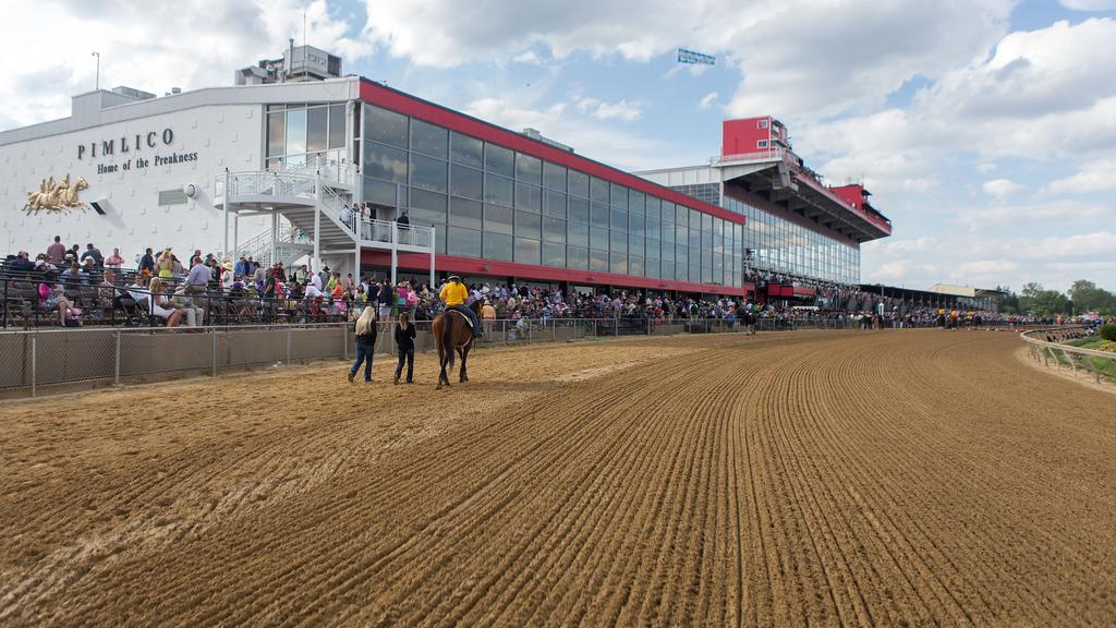 Lawmakers request Maryland Racing Commission hire auditor to investigate Pimlico owner