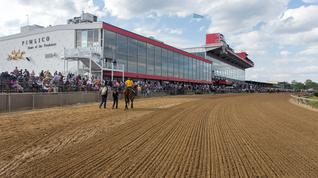 Do you think the Preakness will ever leave Baltimore?