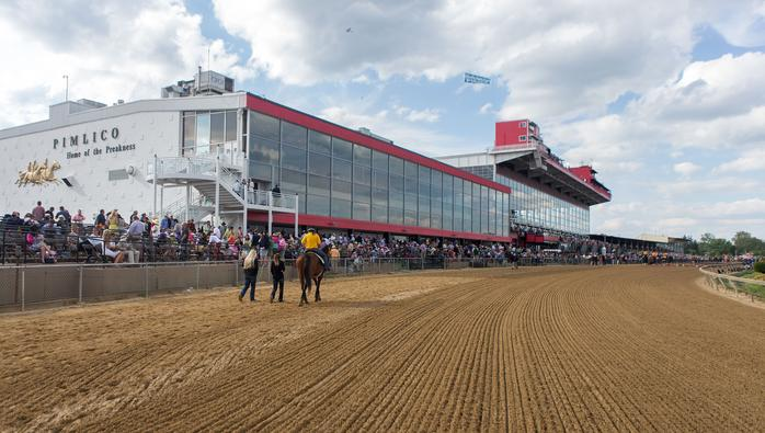 Pugh, Pimlico owners favor a new racetrack over renovations. But where?