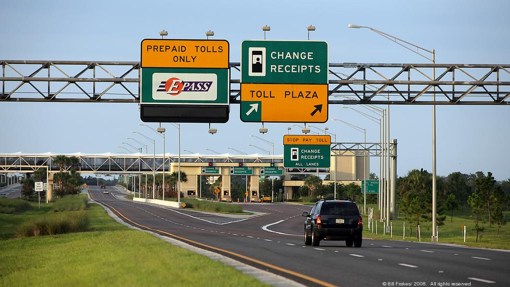 Central Florida Expressway Authority launches E-Pass loyalty