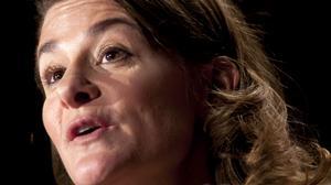 Melinda Gates helps top women VCs raise their biggest fund