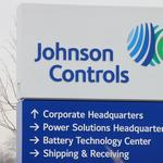 Johnson Controls seeks buyer for $4.3B global workplace solutions business