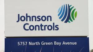 Johnson Controls reducing functions in Milwaukee