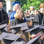 Jill Abramson to Wake Forest grads: 'What's next for me? I don't know'