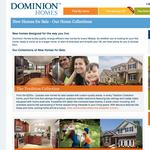 Dominion Homes buys land in Liberty Township for 139-lot single-family subdivision