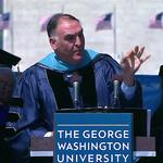 José Andrés' GWU commencement speech comes with star-studded video (Video)