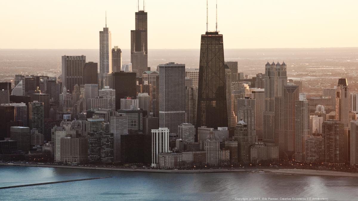 Chicago Tops List Of Cities With Biggest Population Loss