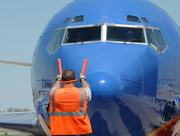 Southwest offers 13 nonstop flights from Albuquerque, according to the Sunport.