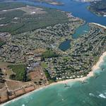 Hunt Cos.' $14M Iroquois Point beach restoration project in West Oahu wins national award