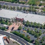 CalPERS signs lease in Buzz Oates building