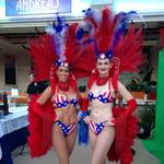 Maryland's business climate grows (really) amid <strong>cannon</strong> fire and showgirls at ICSC