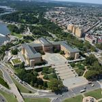 Art Museum gets $5M grant from Corbett administration