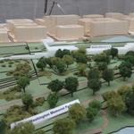 At Potomac Yard, the numbers suggest a frontrunner for the Metro site