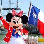 Disney Cruise Line to return to Texas — but for a limited time only