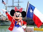 Disney Cruise Line to return to Galveston for 2016, 2017 sailings