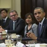 Obama steps up push to get multinationals to invest in U.S.