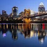 UC Economics Center: City of Cincinnati population growing again