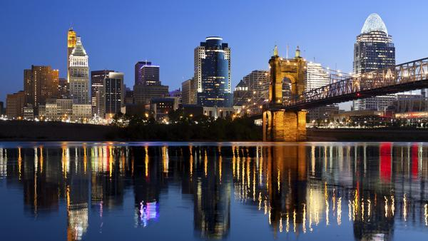 Check out the top U.S. city for single women