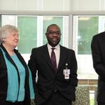 Urban Child Institute recruited <strong>Shorb</strong> out of 'retirement'