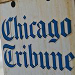 Tribune adopts poison pill to fend off Gannett
