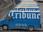 Gannett continues to woo Tribune parent Tronc, raises offer