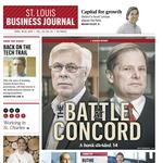 Unlocked: The battle at Concord, Ruthie Zarren and a heated competition for barbecue spots