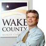 Former Wake Co. Manager Cooke offered city manager job in Fort Worth