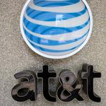 ​Say What? This is why protesters are stationed outside of AT&T