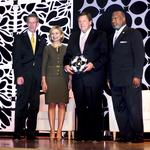 CIAA, Speedway Motorsports to be honored with <strong>Jerry</strong> Awards during Charlotte Regional Partnership's 25th anniversary