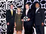 CIAA, Speedway Motorsports to be honored with Jerry Awards during Charlotte Regional Partnership's 25th anniversary