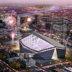 NFL picks Minneapolis to host Super Bowl LII in 2018 (Photos)