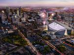 Super Bowl officials promise $340M in local impact, but is that the number they're worried about?