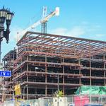 Conventus topped off, development lauded