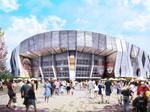 Sacramento provides example for Bucks arena lease