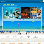 High tech meets warm sand with Visit Florida's new online tool