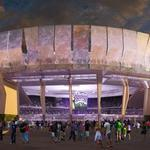 Sacramento to pay for nearly half of new $477M basketball arena