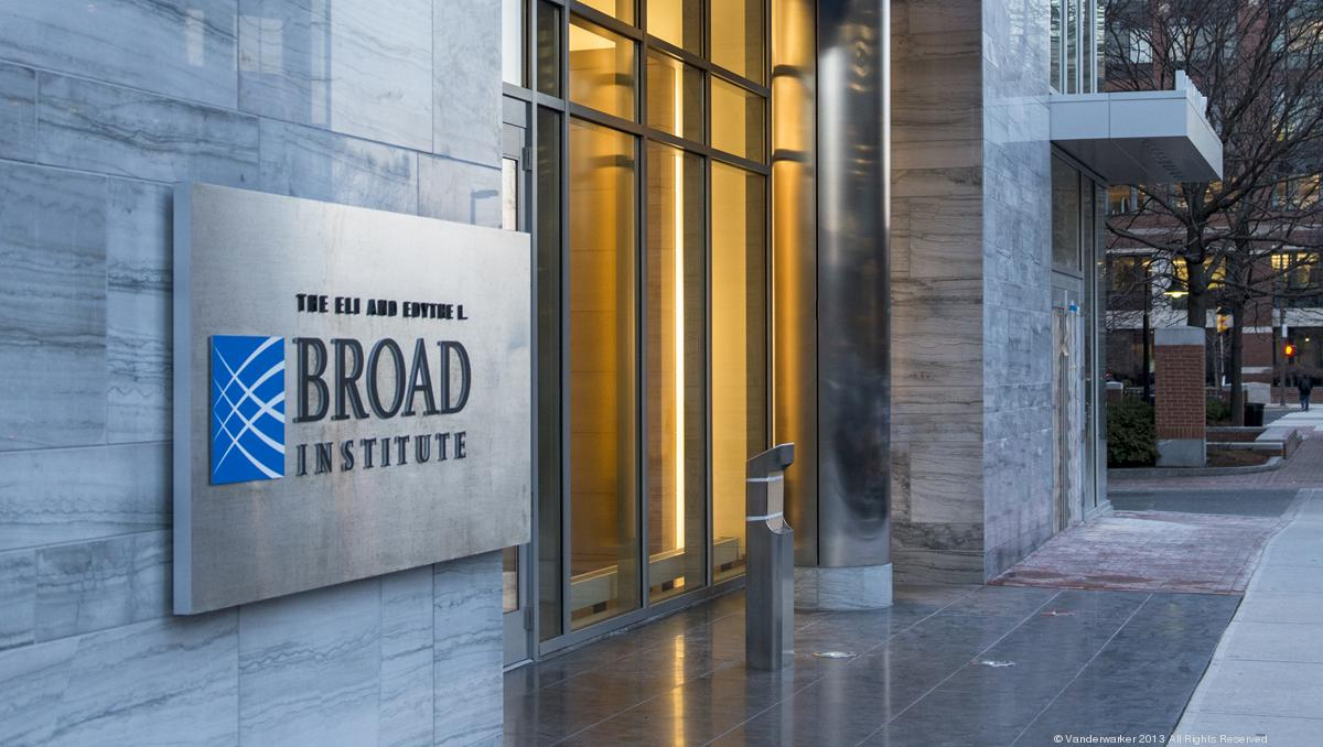 Marriage of machine learning, biology to be focus of new Broad Institute center - Boston Business Journal
