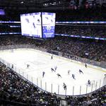 AT&T reports bump in data usage at Amalie Arena during first round of NHL playoffs