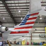 PSA Airlines unveils new aircraft in Dayton