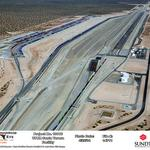 UP Railroad: New Mexico now on map as logistics hub