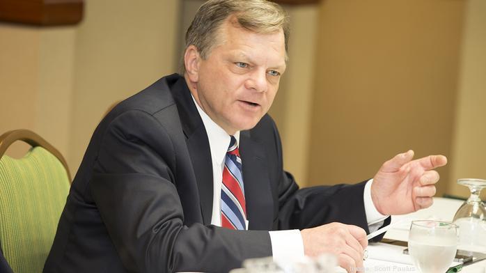 Attorney Tim Nettesheim leaves Husch Blackwell to join von Briesen & Roper