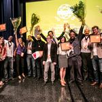 Bay Area startups dominate SVForum's World Cup-flavored Launch competition