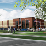 CSM plans speculative industrial buildings in two northwest suburbs