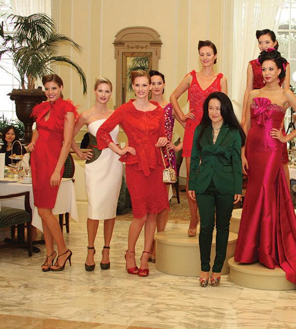 Seattle Fashion Designer Luly Yang To Design New Uniforms For Alaska