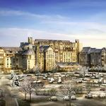 Hotels suing to block Gaylord incentives have received incentives as well