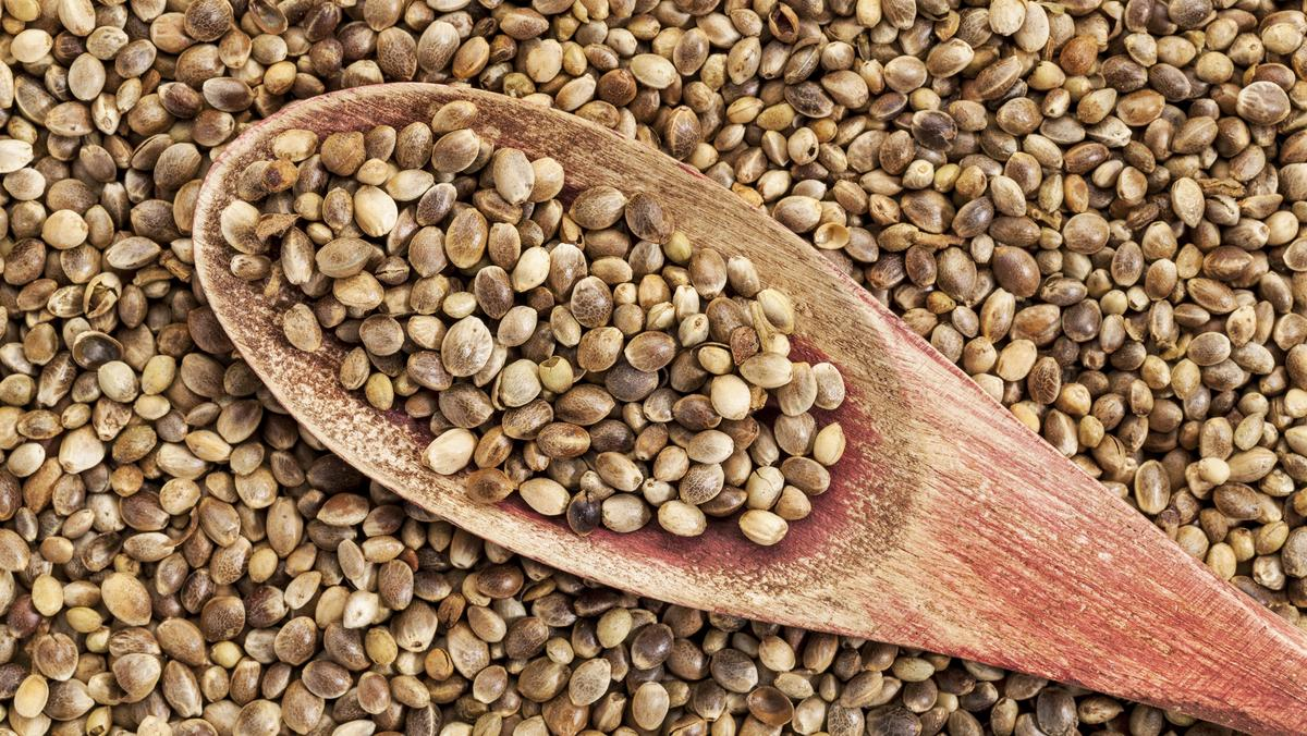 Will Arizona Farmers Take The Risk Now That Industrial Hemp Is Legal Phoenix Business Journal